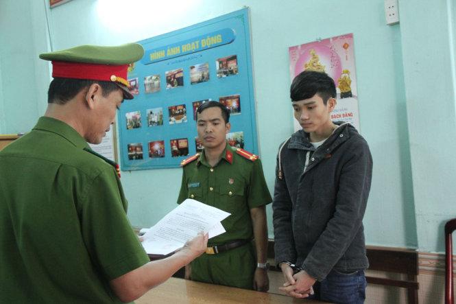 Vietnam man arrested for swindling $90,000 through hacked Facebook accounts