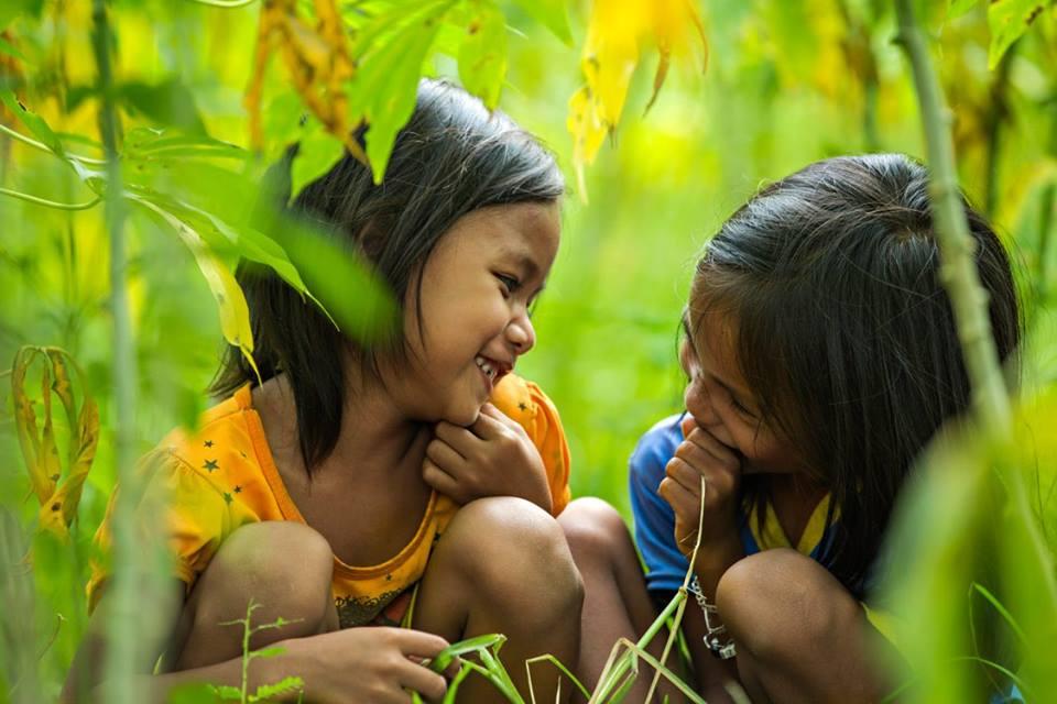 French photographer exhibits photos of Vietnamese children