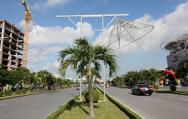 $1mn LED lighting project in northern Vietnam removed less than 2 yrs after launch