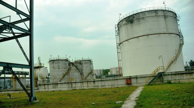Multimillion-dollar ethanol plants in Vietnam costing fortune despite inactivity