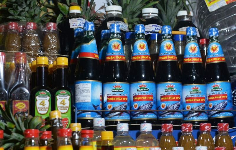 Vietnam punishes editors over fish sauce story scandal