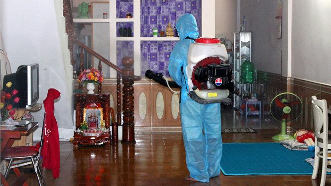 Zika disease spreads to Ho Chi Minh City neighbor