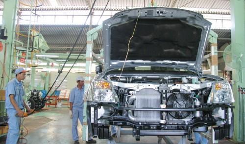Vietnam must change decades-old industrial development mindset: expert
