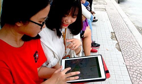 Saigon's 'smart city' dream starts with smart transport