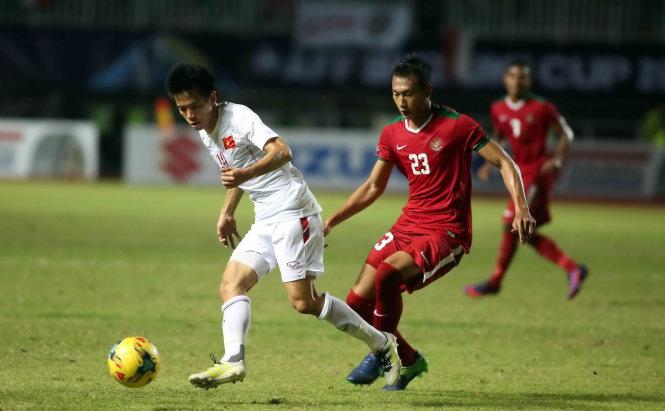 Vietnam will oust Indonesia to reach AFF Suzuki Cup final: ex-coach