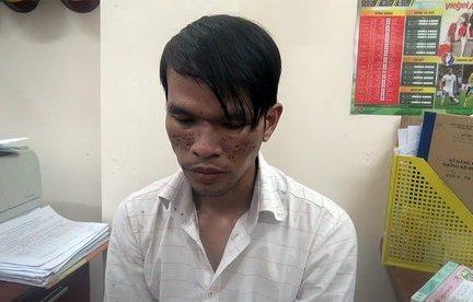 Vietnam suspect blames meth for child torture