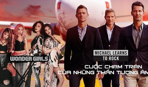 MLTR, Wonder Girls to perform in Ho Chi Minh City late December