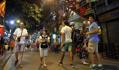 Hanoi to spend $2mn on CNN promotion