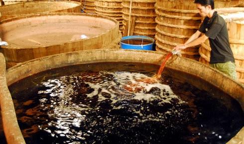 False fish sauce survey sponsored by Ogilvy Vietnam: gov't