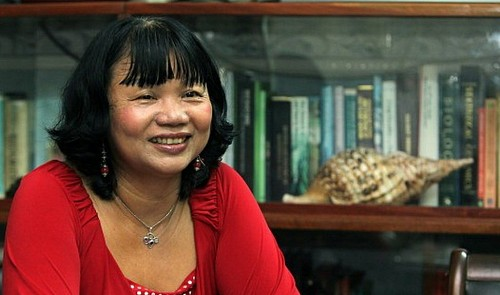 Five female Vietnamese scientists honored by UNESCO