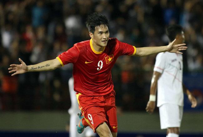 Vietnam football star retires over deep wound from AFF Suzuki Cup defeat