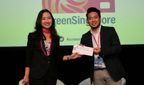 Vietnam flick on 'mafia mom' wins prize at SE Asian film financing market