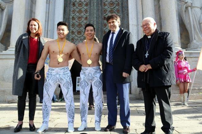 Vietnam's Giang Brothers recall journey to breaking Guinness World Record