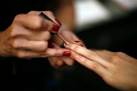 Britain cracks down on illegal nail-salon workers in fight against modern slavery