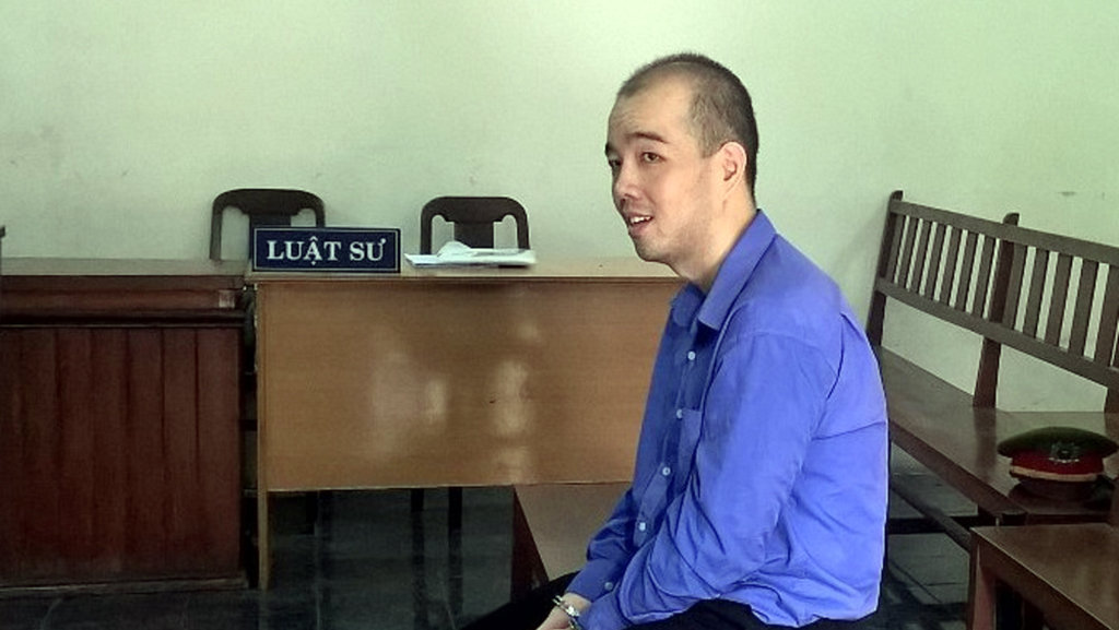 Malaysian man gets life sentence for murder of US friend in Ho Chi Minh City hotel