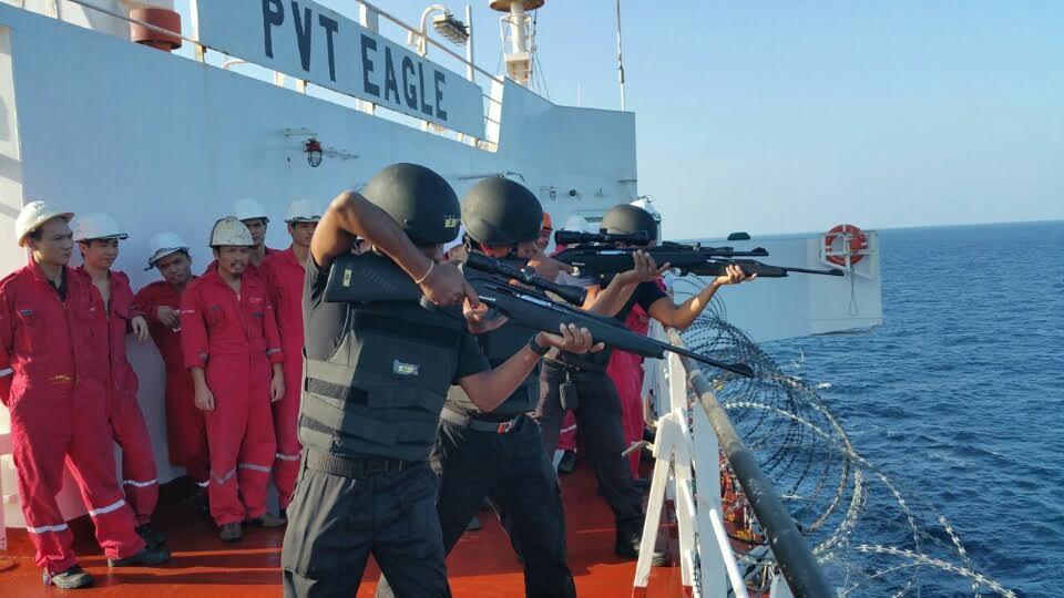 Vietnam tanker heads for conflict-hit Yemen