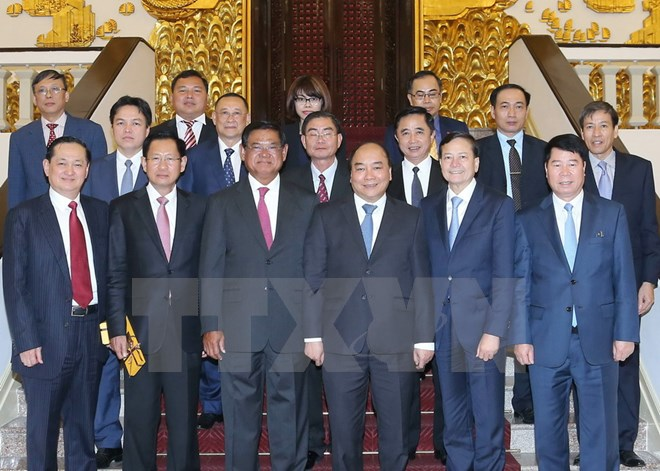 Hanoi seeks further support for Vietnamese community in Cambodia