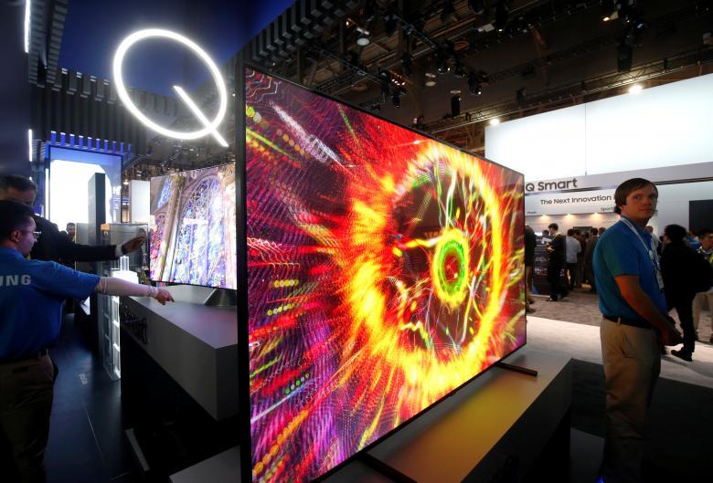 Samsung Display plans to invest another $2.5 billion in Vietnam: Yonhap
