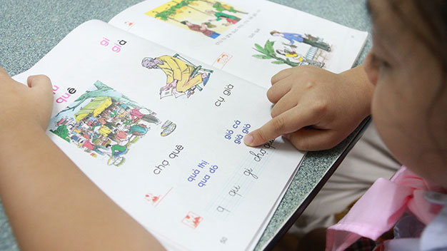 Taiwan to teach Vietnamese as foreign language for grades 3-12
