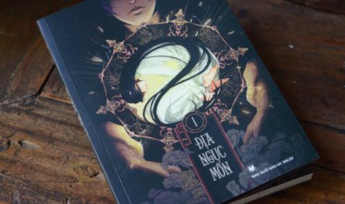 Vietnam wins 2nd straight silver prize at Japan Int'l Manga Awards