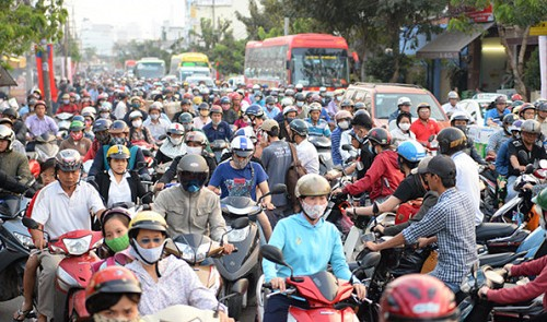 Ho Chi Minh City ready to combat Lunar New Year congestion