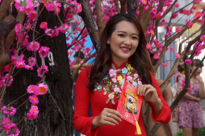 Hopes and dreams in this Vietnamese Lunar New Year