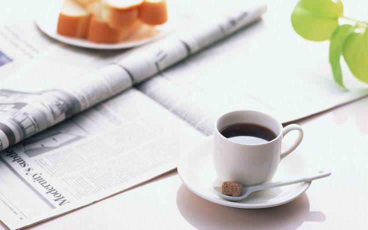 Breakfast @ Tuoi Tre News – March 8