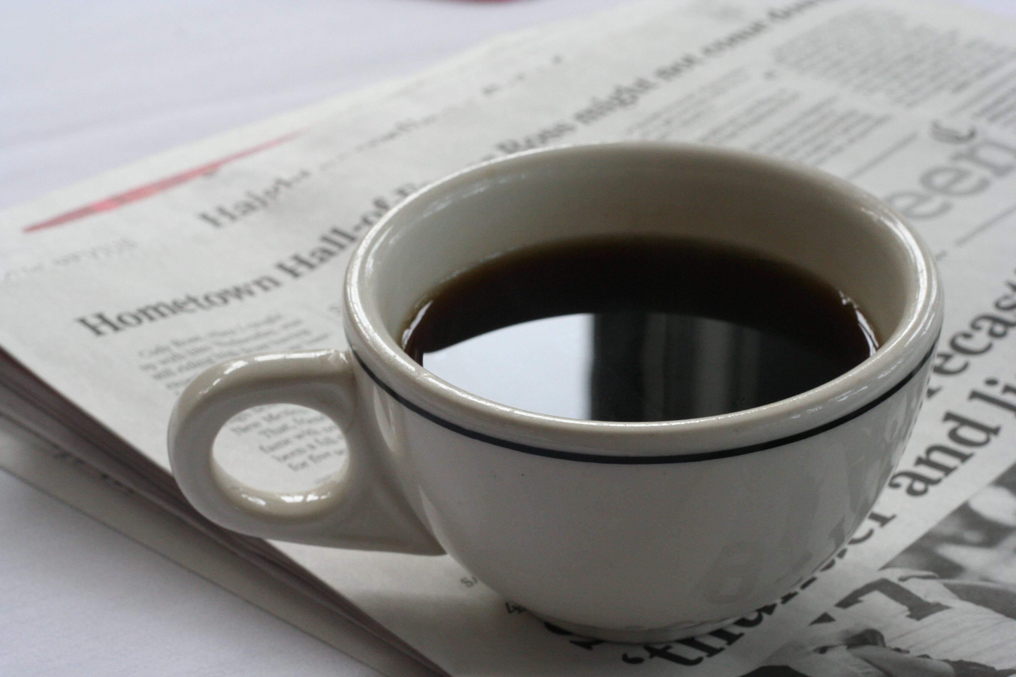 Breakfast @ Tuoi Tre News – April 8