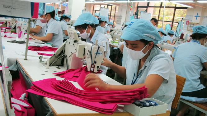With TPP dead, Vietnam should focus on FTA with EU: EuroCham