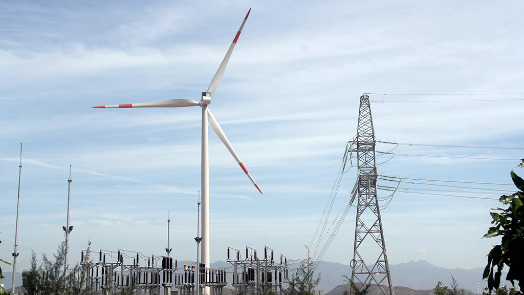 Four more wind power projects set to launch in Vietnam