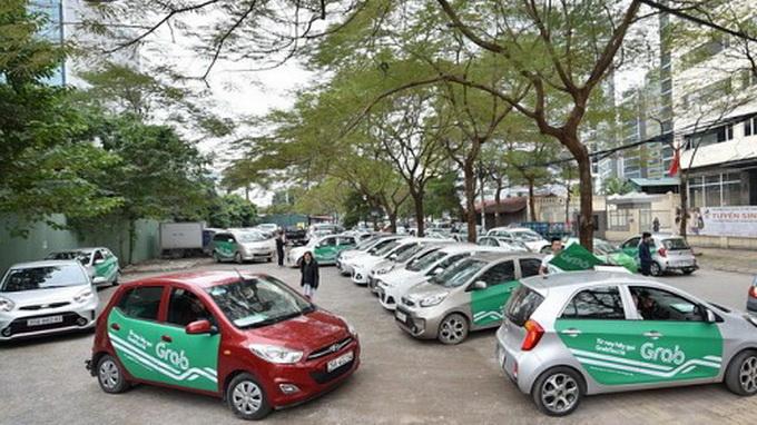 Da Nang asks to reject ministry-backed GrabCar pilot run