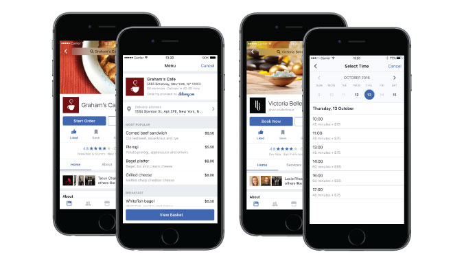 Ho Chi Minh City official wants to tax Facebook shops