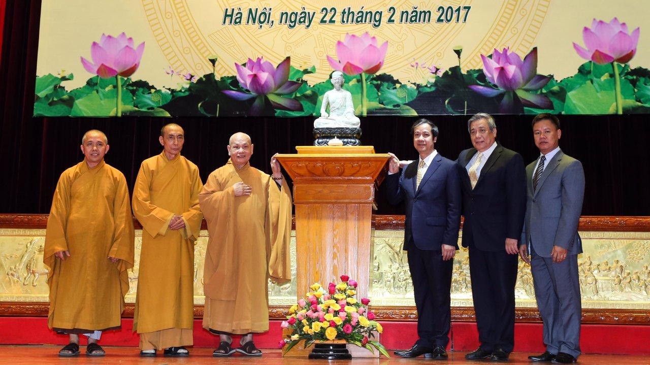 Vietnam to run first doctoral program in Buddhist studies