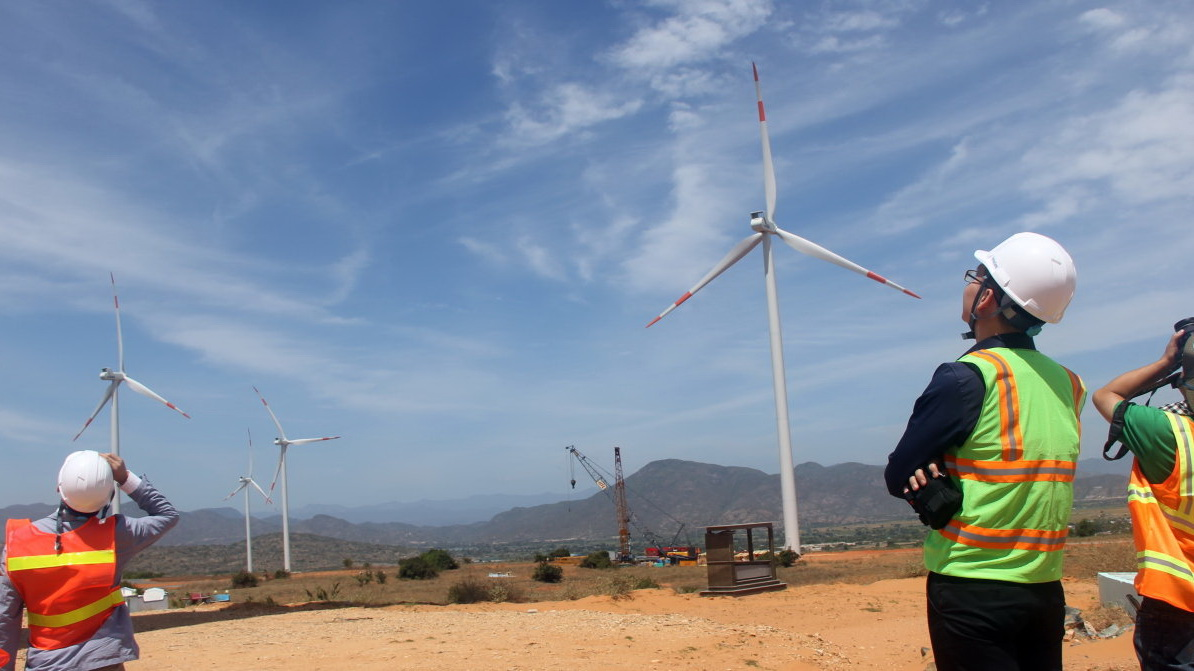 Germany-funded projects pave Vietnam's pathway to sustainable future