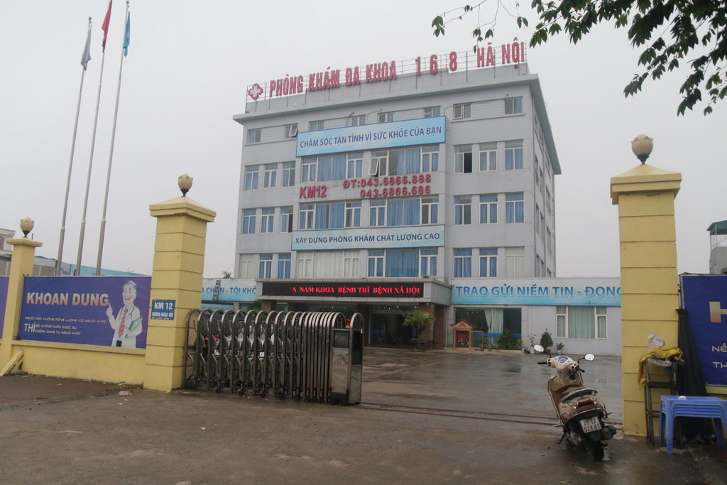 Chinese doctor flees following Hanoi patient's brain death