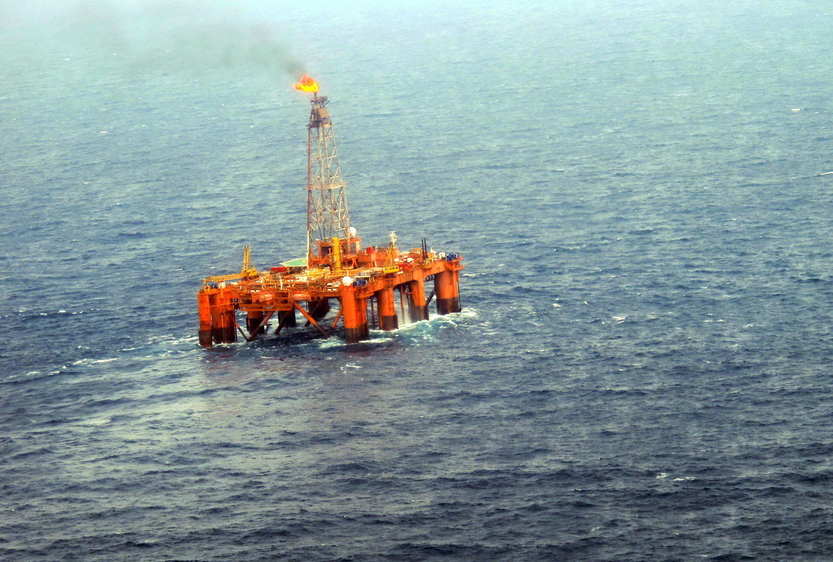 Vietnam's PV Oil aims to sell 35-40 pct stake to strategic investors