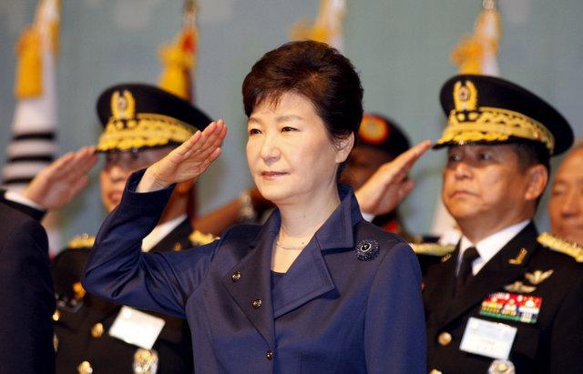 South Korea court removes President Park from office over scandal