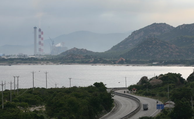 Vietnam PM yet to draw conclusion on two controversial projects