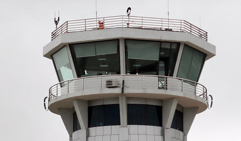 Sleeping air traffic controller no real danger to flight safety: Vietnamese insiders