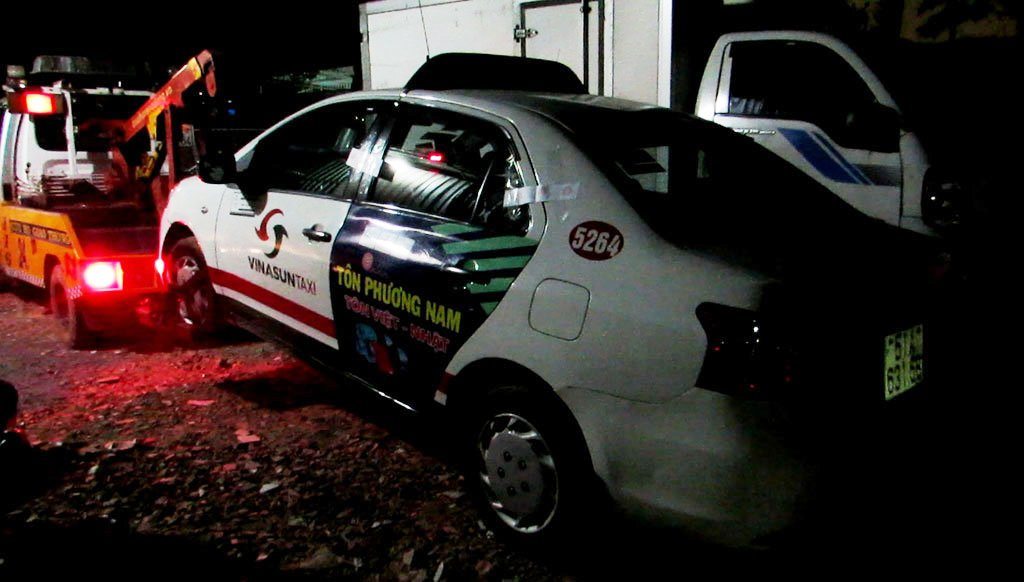 Woman arrested for fatally drugging, stealing from Saigon cab driver