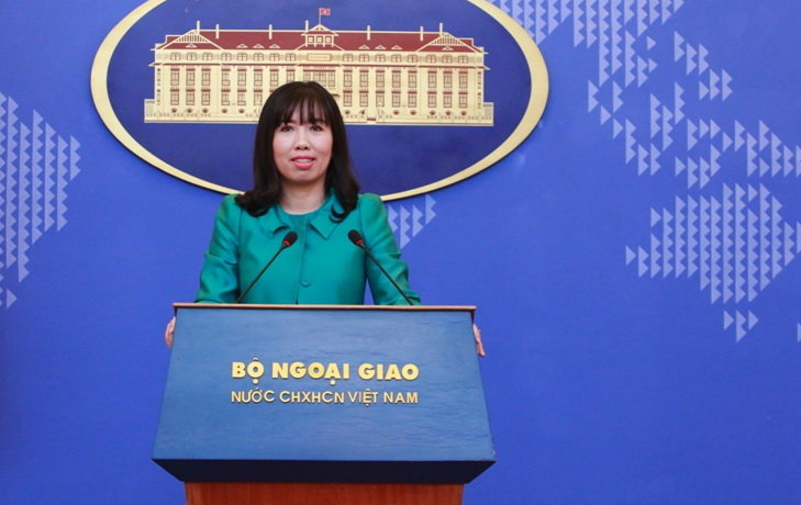 Hanoi verifying Philippines' expansion in East Vietnam Sea