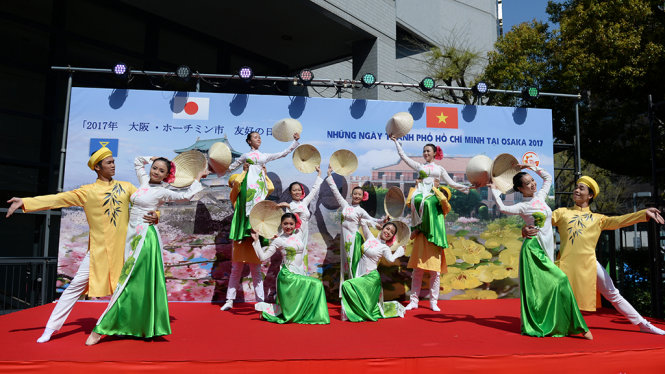 Ho Chi Minh City Days launched in Osaka