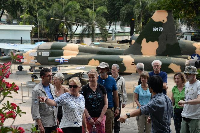 Ho Chi Minh City rebuilds tourism strategy to meet 7 million int'l arrivals target