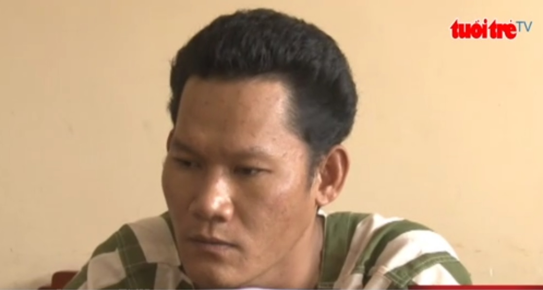 Vietnamese father arrested for sexually assaulting daughter