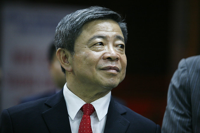 Vietnam punishes officials over Formosa incident