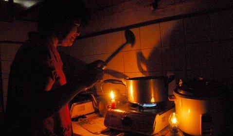 The speed of darkness in Vietnam