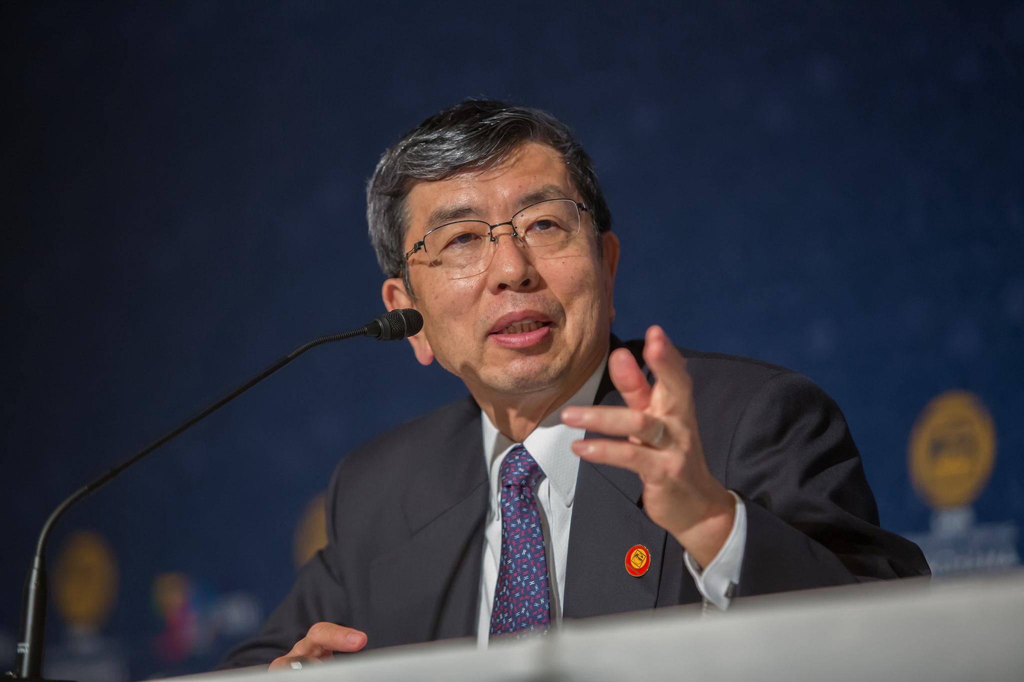 Infrastructure development key to Asia's long-term growth: ADB
