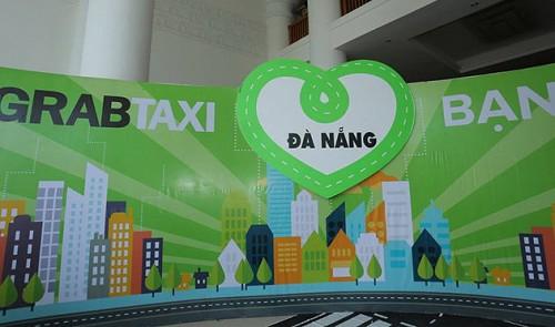Grab Vietnam asks premier for help as taxi app rejected by Da Nang