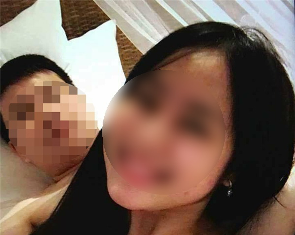 Alleged sex tapes of Miss Vietnam top-40 beauty leaked online