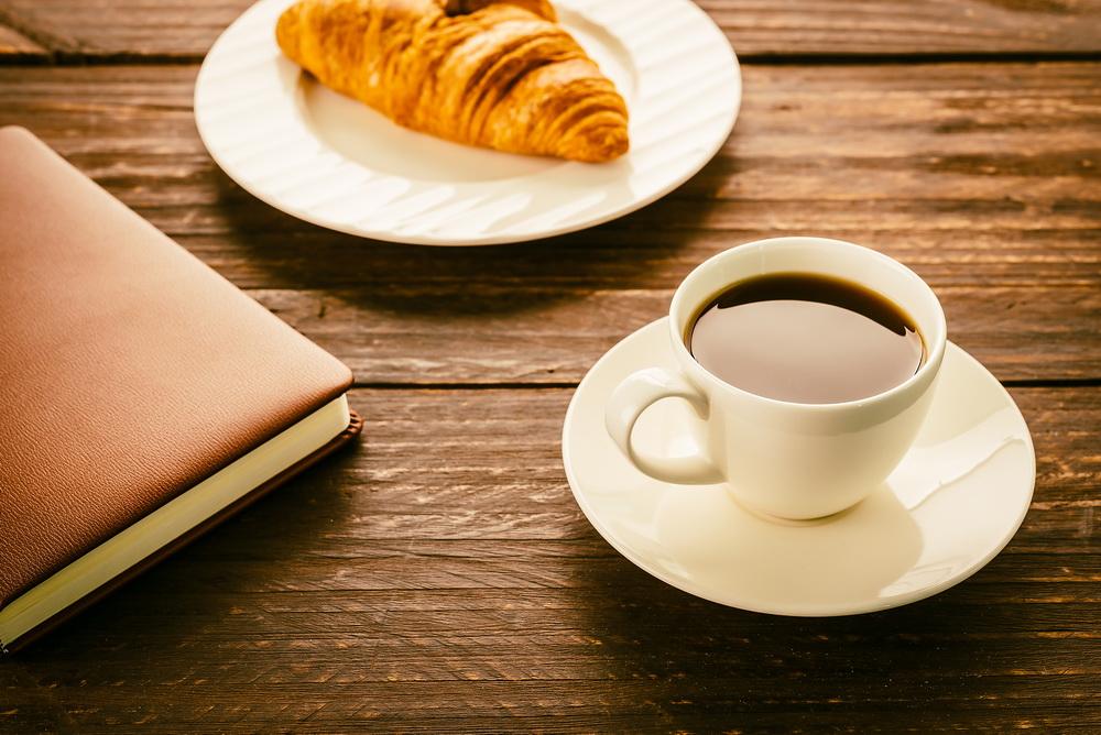 Breakfast @ Tuoi Tre News – June 3